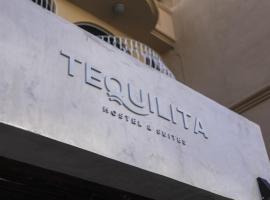 Hotel photo: Tequilita Hostel & Suites