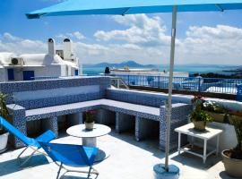 Hotel photo: Cosy S3 Apartment @ Sidi Bou Said Village