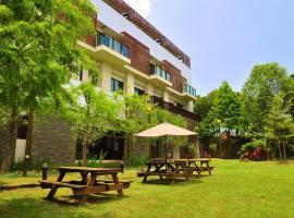 Hotel near Nantou