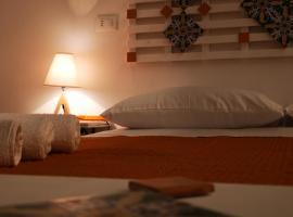 Foto di Hotel: Home Palermo Bedda