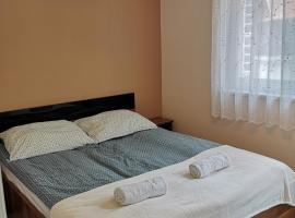 Hotel photo: Helga Apartman Hajdúszoboszló