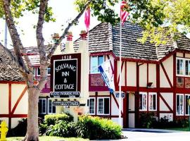 Hotel photo: Solvang Inn & Cottages