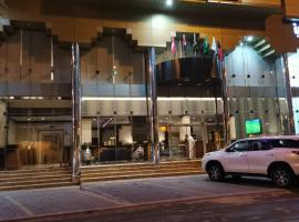 A picture of the hotel: Rahwan Palace - Apartments Hotel