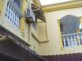 Hotel near Loandjili