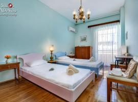 Hotel photo: CH Crete Chania
