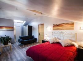 Hotel Photo: Hotel Ria de Bilbao