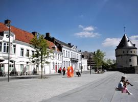 Hotel near Kortrijk