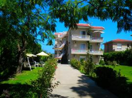 A picture of the hotel: Alexia Apartments & Studios