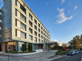 Hotel photo: Civitel Olympic