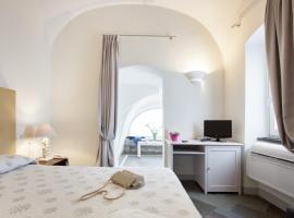 Hotel photo: Hotel Maison Tresnuraghes