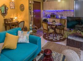 A picture of the hotel: Luxury Marina Apartment in Alexandroupolis