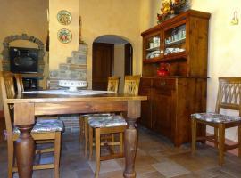 Hotel photo: Semi-detached house Villa Podere D'Oro Pieve a Nievole - ITO051001-L