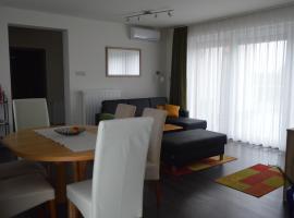 Hotel photo: Penthouse Apartment