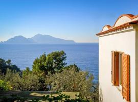 Hình ảnh khách sạn: Villa Conchiglia Massa Lubrense - IKA041002-U