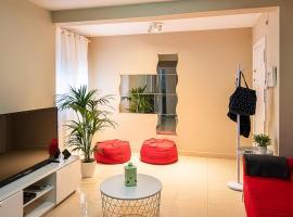 Photo de l'hôtel: Holiday flat Santa Cruz de Tenerife - TFN021006-DYA