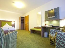 Hotel photo: Hotel Hirsch