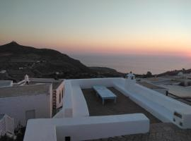 Hotel foto: House of Sunset