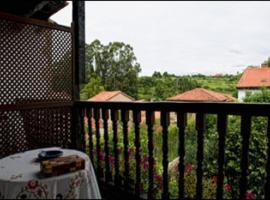 Hotel photo: Posada Ansorena