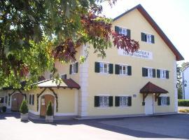 Hotel near Traun