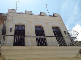 Hotel near Diez de Octubre