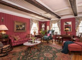 Hotel photo: The INN at Ormsby Hill