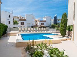 Hotel near Мальорка