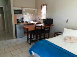 Hotel photo: Rest Nest Accommodation