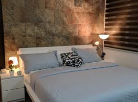 Hotel near Jerash