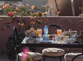 Hotel photo: Riad Djemanna