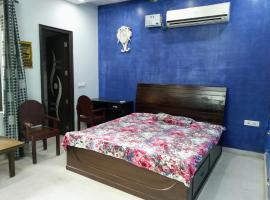 酒店照片: Sushma's homestay-Serene and spacious 2 Bedroom with kitchen