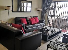 Hotel photo: 16 Isikhulu