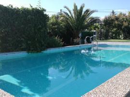 Hotel photo: Casa de Campo Talavera