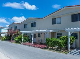 Zdjęcie hotelu: Villa 403E Jolly Harbour Antigua