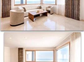 Hotel Photo: Luxury apartment full sea view