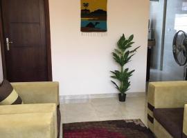 Hotel photo: Apartment in Luxor city center-Nil