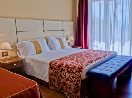 Hotel photo: Galileo Palace Hotel