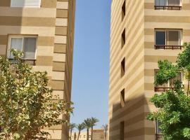 Hotel photo: Chalet 101 Grand Ocean El Sokhna
