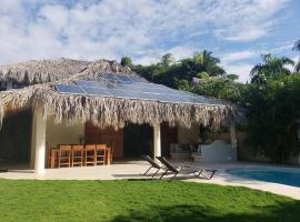 Hotel photo: Villa Belle vie Playa Ballenas