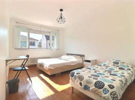 Hotel kuvat: Hostelling International AYH like apartment