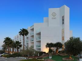Hotel photo: The Reef Eilat Hotel by Herbert Samuel