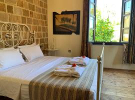 Hotel photo: Butterfly Rhodes Old Town House