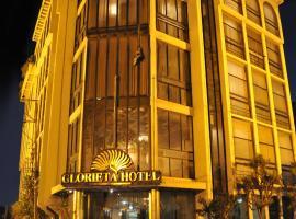 Hotel photo: Glorieta Hotel
