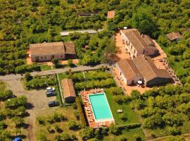 Hotel Photo: Galea Farm House