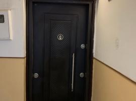 Хотел снимка: Makram Ebeid Apartment