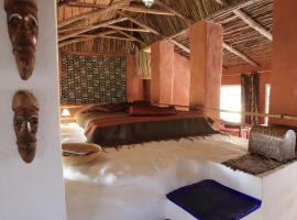 Hotel photo: Maison d'hotes Berbari
