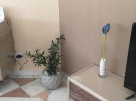 Hotel photo: Appartement Haut standing confortable