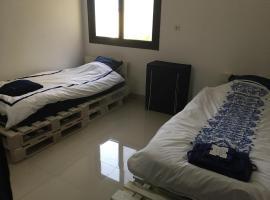 Hotel kuvat: Chambre à louer à Dakar