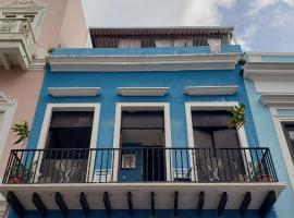 Hotel Photo: CasaTripGoGo