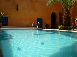 Hotel photo: Riad Timadrouine