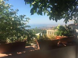 Foto di Hotel: Via Casalrosato